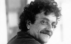 Let Kurt Vonnegut Show You His World