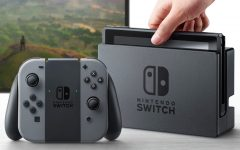 Nintendo Switch Details Set to Stream