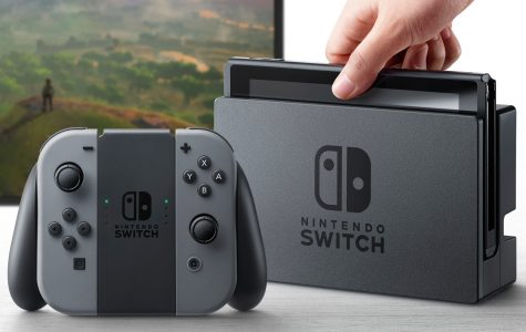 Nintendo Switch Details Set to Stream