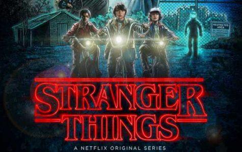 Stranger Things is Strangely Addicting