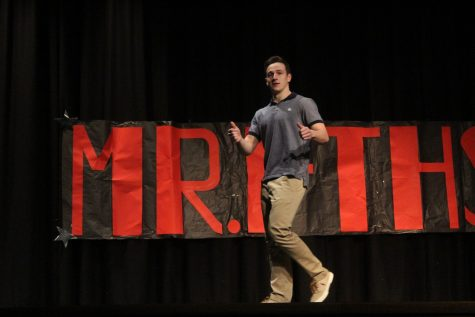 Mr. FTHS a Memorable Night for All