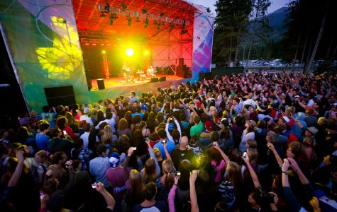 Summer Concerts Heading to Our Area