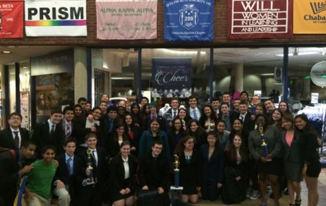 FT Freehold Speech & Debate Team Rounds Up 5th Place at TCNJ Invitational