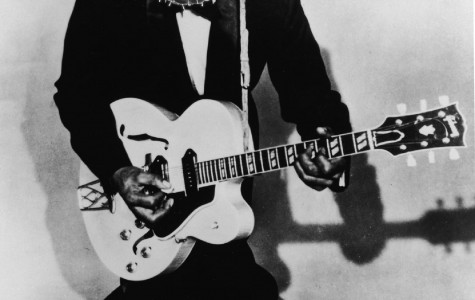 Is Chuck Berry a Phony?