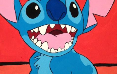 """""""Stitch"""" by Olivia Ribas"""