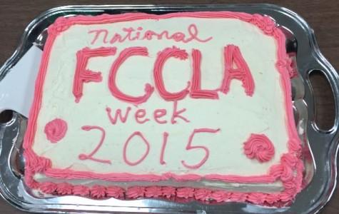 """FCCLA  Joins """"Together"""" During National FCCLA Week"""