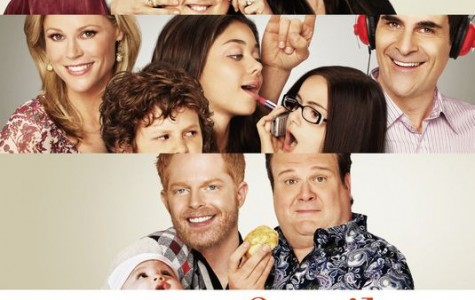 Modern Family Review