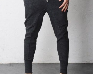 Fashion Trend Fridays: Joggers