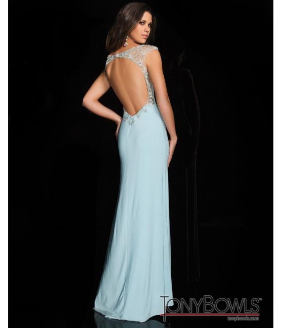 Designer: Tony Bowls Style #: 115437 Price:  $450.00