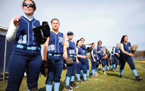 Softball Press Release