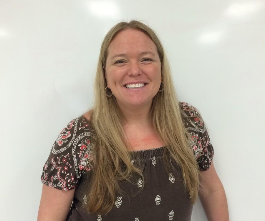 Teacher Appreciation Week: Thank You, Ms. English