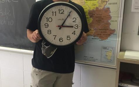 R.I.P Township Time