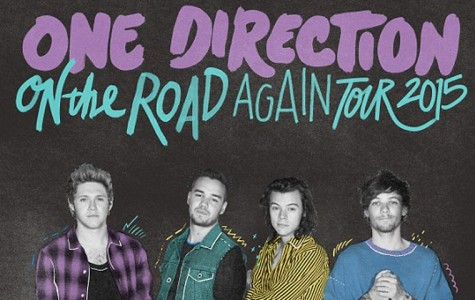 One Direction OTRA Tour Continues Without Zayn