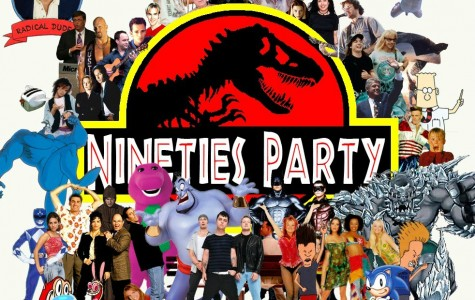 The End of the 90's Babies!