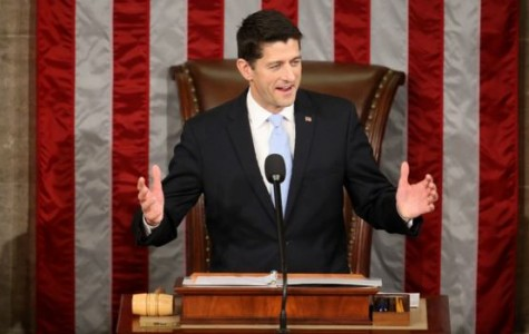 After Republicans Scramble for Boehner's Replacement, Paul Ryan Emerges as Speaker