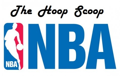 The Hoop Scoop: Warriors Off To a Great Start