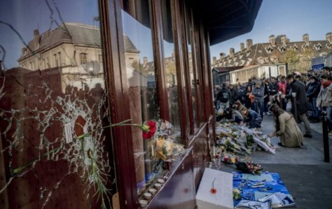 ISIS Targets Citizens of Paris in Coordinated Attacks