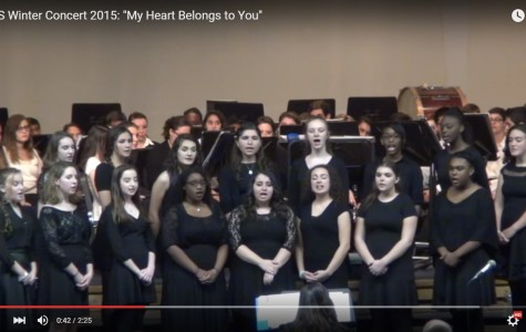 See All the FTHS Holiday Concert Videos Here!