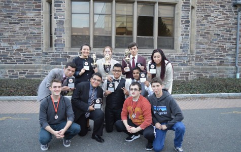 Forensics Results from The Princeton Classic