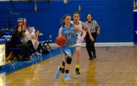 Student Profile: Sarah Hughes