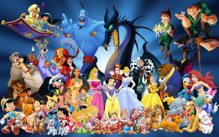 Disney+Movies%3A+Old+Classics+vs.+New+Favorites
