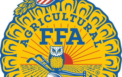 Junior FFA Hunger Banquet Coming Up This Month