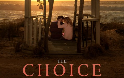 Nicholas Sparks's The Choice Hits Theaters