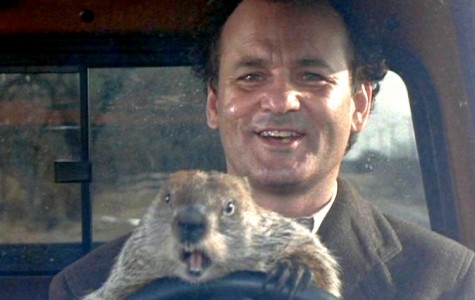 Editorial: The Pointlessness of Groundhog's Day