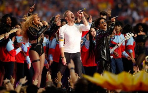 Super Bowl Halftime Show Solid, but Not Memorable