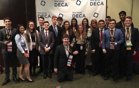 FTHS Slays at DECA State Conference