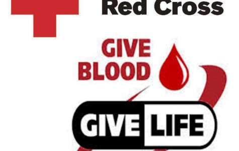 Blood Drive Coming to FTHS