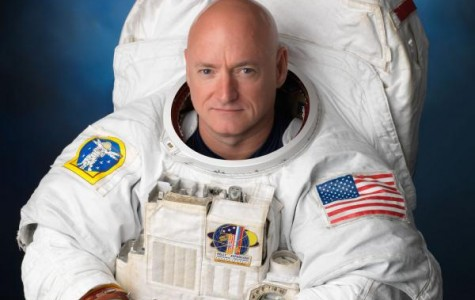 Scott Kelly Returns to Earth After a Year in Space