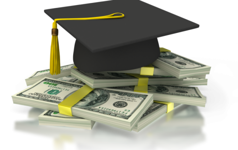 A Senior's Guide to Finding Scholarships