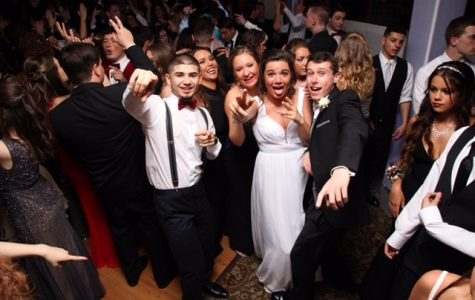 Junior Prom Photo Gallery