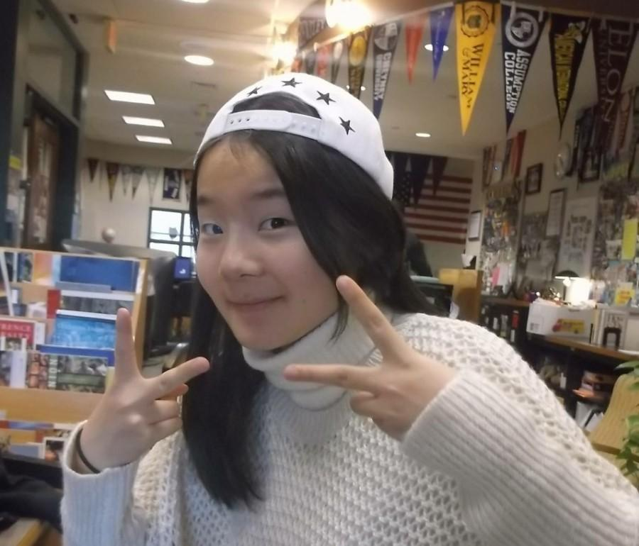 Korean+Exchange+Student+Talks+about+Her+Time+in+America