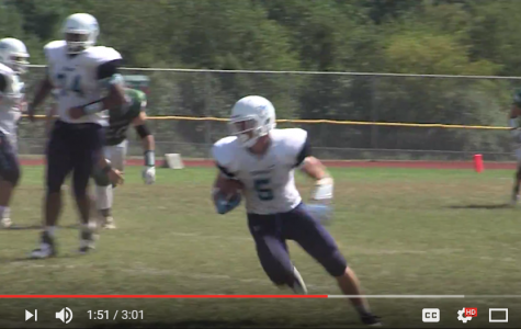 Watch the Video Highlights from the Football Win Over Colts Neck