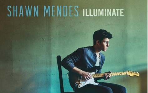 "Shawn Mendes ""Illuminates"" the World with His New Album"