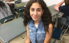 Humans of FTHS: Freshmen, what's the best part about high school so far?