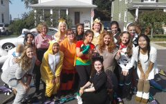 Halloween Spooktacular Parade Photo Gallery