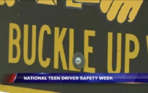 National Teen Driver Safety Week Brings Helpful Reminders