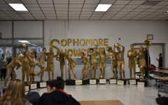 Meet the Sophomore BotC Team