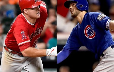 MVP Races Recognize MLB's Best