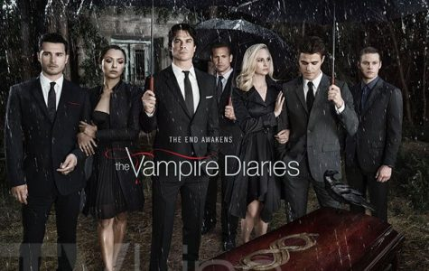Vampire Diaries is Back… for One More Season