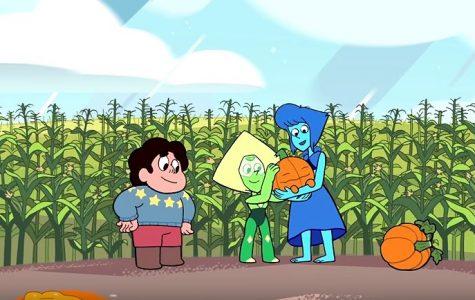 Steven Universe Returns