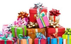 Top 5: Last Minute Holiday Gifts
