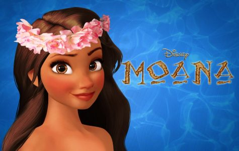 Moana a Great Addition to the Disney Movie Vault