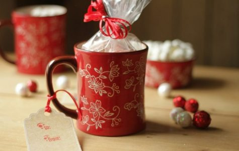 Holiday Gift Guide: Day 4 – DIY Drink Sets