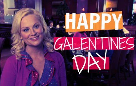 Galentine's Day: Ideas For The Single Folks