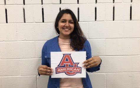 Leiona Islam, American University