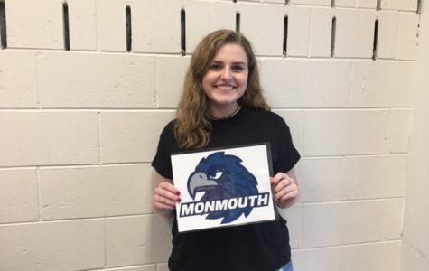 Nicole Madonna, Monmouth University